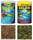 SPECIALIST FISH FOOD FOR MALAWI Mbuna CICHLIDS