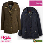 Joules Winchester Ladies Waterproof 3 in 1 Jacket (T) **FREE UK Shipping**