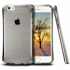 For Apple iPhone 5s 6 6+ Plus New Clear Shockproof Soft Silicone Slim Case Cover