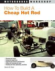 How To Build a Cheap Hot Rod Book by Dennis Parks ~Track T Roadster~BRAND NEW!