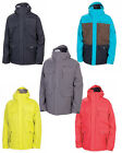 686 Jacket - Smarty Command - Removable Liner, Mens, Snowboard, Ski, 2013