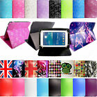 """New Universal Folio Leather Case Cover For Android Tablet PC 7"""" 9"""" 9.7"""" 10"""""""