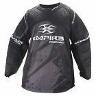 Empire Prevail FT Jersey - Black - Paintball