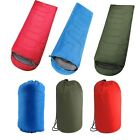 Adult Busta Sacco a pelo Single Carrying Case Outdoor Hiking Camping Travel,New