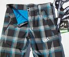 CHILDS BOYS KIDS SKI SNOW PANTS TROUSERS SALOPETTES AGE 8 9 10 11 12 URBANBEACH