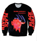Black Sabbath Paranoid  T-shirt Sweatshirt #S232