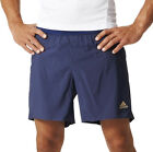 Adidas Adizero 7 Inch Mens Running Shorts - Grey