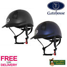Gatehouse Air Rider Mk II Matt Riding Hat **BNWT** **FREE UK Shipping**