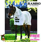 Rambo Dry Rug **FREE UK DELIVERY**