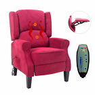 Cordless Heated Office Chair The Green Head