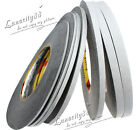 DOUBLE SIDED-SUPER STICKY HEAVY DUTY ADHESIVE TAPE - CELL PHONE Repair 50M LONG