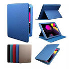 KAKU Lattice Smart Case Stand Magnetic Cover for Apple iPad2 3 4 Mini Air