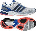 New Mens Adidas Snova Sequence 4 M Running Sport Shoes Lace Trainers Large Sizes