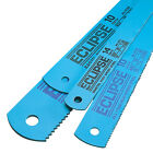 Eclipse Power Hacksaw Blades various sizes and TPI's Super Hardened HSS