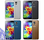 Samsung S5 SM-G900V - 16GB - Verizon - Black- White - Gold - Blue - Great