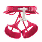 Petzl SELENA Women's Harness ~Rock Climbing,  Mountaineering~ Comfortable!