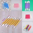 Hot sale Modelling Tools Good For Cake Sugarcraft Decorating 6 Colors To Choose