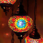turkish mosaic lights