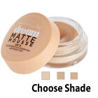 Maybelline Dream Matte Mousse Foundation spf 15 mat Perfection Lightweight Feel