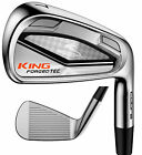 COBRA KING FORGED TEC Iron Set KBS C-Taper Lite Tour 90 105 V CUSTOM