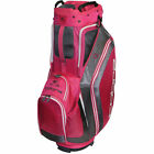 Cobra Fly Z Golf Cart Trolley Bag Grey + Orange/ Pink /Ultramarine Blue New Gift