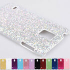Luxury Sexy Girl Lady Shiny Bling Hard Case Cover for Samsung Galalxy S5 G900