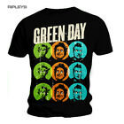 Official T Shirt GREEN DAY Uno  Dos Tre Album ON THE DOT All Sizes