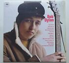 BOB DYLAN Self Titled US Debut SEALED Reissue CBS 8579 Vinyl LP Folk NO Barcode