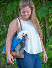 NEW Pet Gear R&R Tote Bag Dog / Cat Travel Airline Carrier with Removable Liner