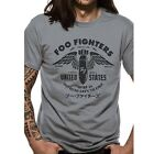 Foo Fighters - There is nothing to loose Logo T-Shirt