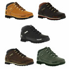 Timberland Euro Sprint Hiker Mens Leather Ankle Boots