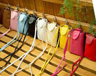 Women Small Mobile Phone Bags Coin Satchel Shoulder Messenger Bag Fashion