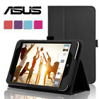 Slim Folio PU Leather Case Cover Stand For ASUS MeMO Pad 7 LTE (ME375CL) Tablet