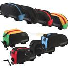 New Roswheel Bicycle Cycling Frame Front Top Tube Bag Mountain Bike Pouch Colors