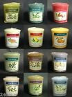 Yankee Candle RELAXING RITUALS Aromatherapy VOTIVES Votive RETIRED - CHOICES