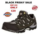 Mens Dickies Breathable Safety Lightweight Trainer Work Shoe Composite ALFD 4-12