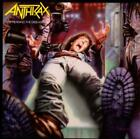 ANTHRAX - SPREADING THE DISEASE [30TH ANNIVERSARY DELUXE EDITION] [2 CD] [PA] [D