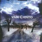 VAN CANTO - A STORM TO COME USED - VERY GOOD CD