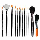 Mehron Stageline Makeup Brush deluxe professional quality cosmetic accessory act
