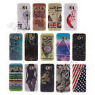 Nice TPU Back Anti-Scratches Silicone Rubber Gel Case Cover F iPhone Wiko Huawei