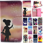 Fashion Vintage Flip Wallet Leather Case Cover For Sony Xperia Z5/Z5 Compact