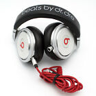 Genuine Beats By Dr. Dre Beats Pro HIgh Performance Headphones Display Model