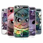 HEAD CASE DESIGNS GALASSIA KAWAII COVER MORBIDA IN GEL PER APPLE iPOD TOUCH MP3