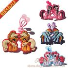 Wholesale 100pairs My Little Pony Hair clips,girls Hairpins,Hair Rope/Bands Gift