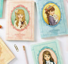 Ma Petite Fille Diary Planner Journal Scheduler Agenda Cute Girl Anime Organizer