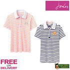 Joules Philippa Ladies Polo Shirt (U) **FREE UK Delivery**