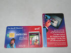 COLLECTABLE BT BRITISH TELECOM 1990s Phonecard Choose From Selection (2)