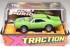 JOHNNY LIGHTNING - Fast And Furious - DODGE CHARGER RT - HO SLOT CAR - MIB