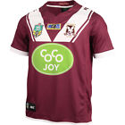 MANLY SEA EAGLES NRL 2016 OFFICIAL ISC HOME MENS ADULTS JERSEY 70TH YEAR