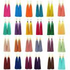 Fashion Bohemian Vintage Long Tassel Fringe Boho Hook Dangle Earrings For Women